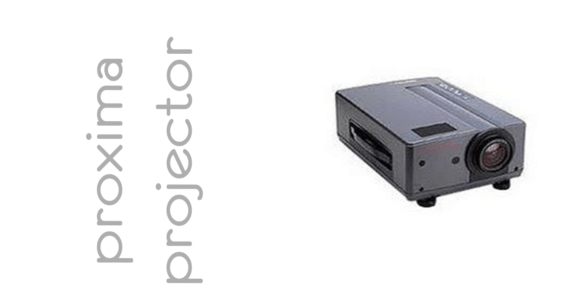 SD Projector