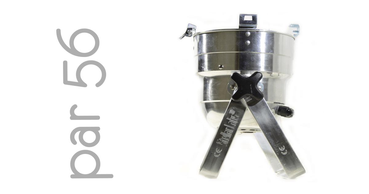 Stellar Labs 555-11401 PAR 56 uplight fixture